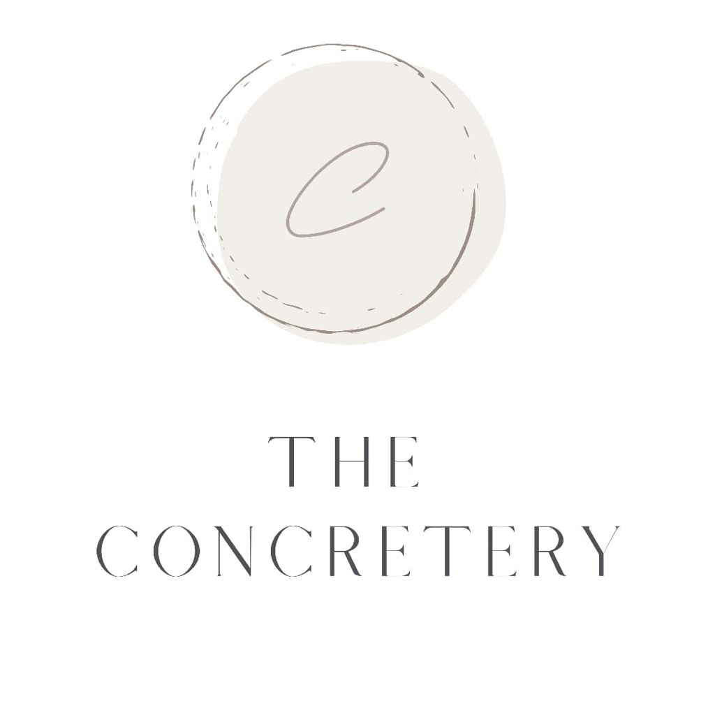 THE CONCRETERY